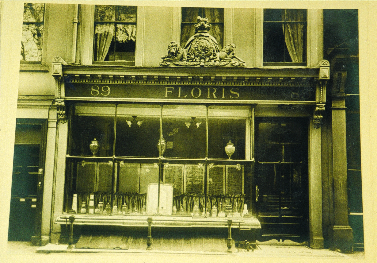 Floris London, 89 Jermyn Street